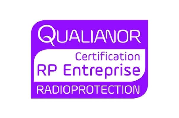 Logo Qualianor