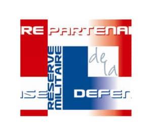 Logo partenaire de la réserve militaire