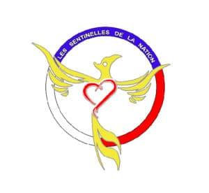 Logo les sentinelles de la nation